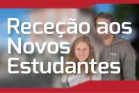 RECEÇÃO AOS NOVOS ESTUDANTES
