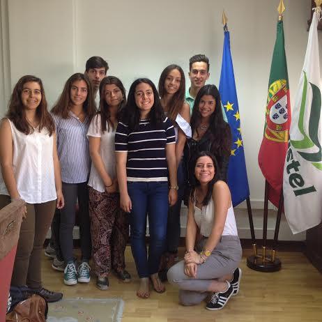 ISG_Business & Economics School acolhe o projeto Carrer Camp