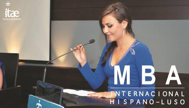 Programa de Bolsas _ MBA Hispano -Luso