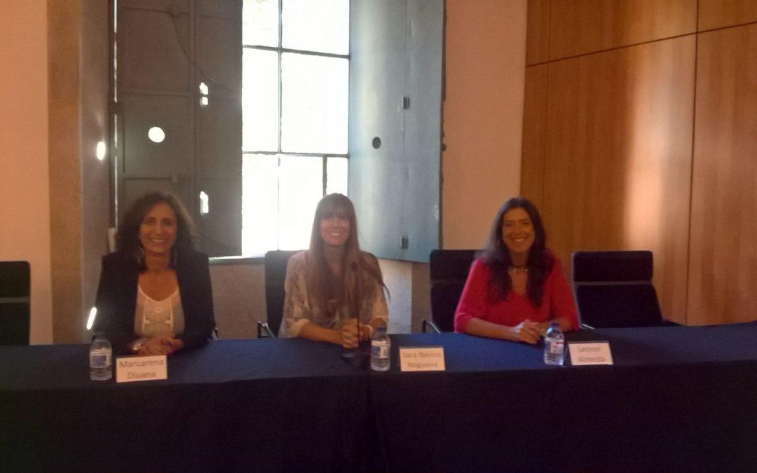 Professora do ISG participa no 3º Congresso da Ordem dos Psicólogos Portugueses