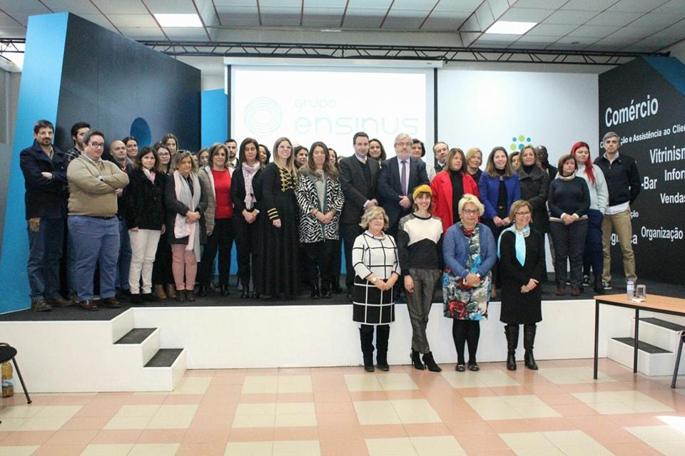 17ª Reunião Geral do Grupo ENSINUS