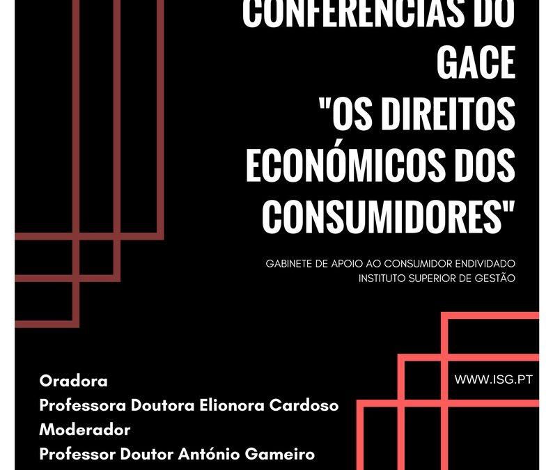 A intervenção do GACE – Gabinete de Apoio ao Consumidor Endividado, na ENSINUS