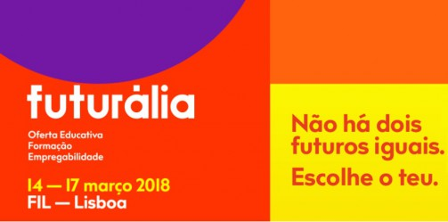 FUTURÁLIA | Feira Internacional de Lisboa 2018