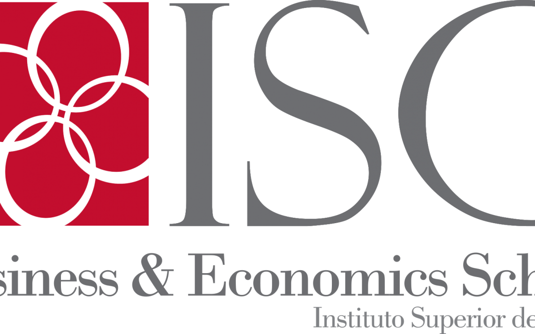 À Conversa com o Diretor do ISG, Professor Miguel Varela