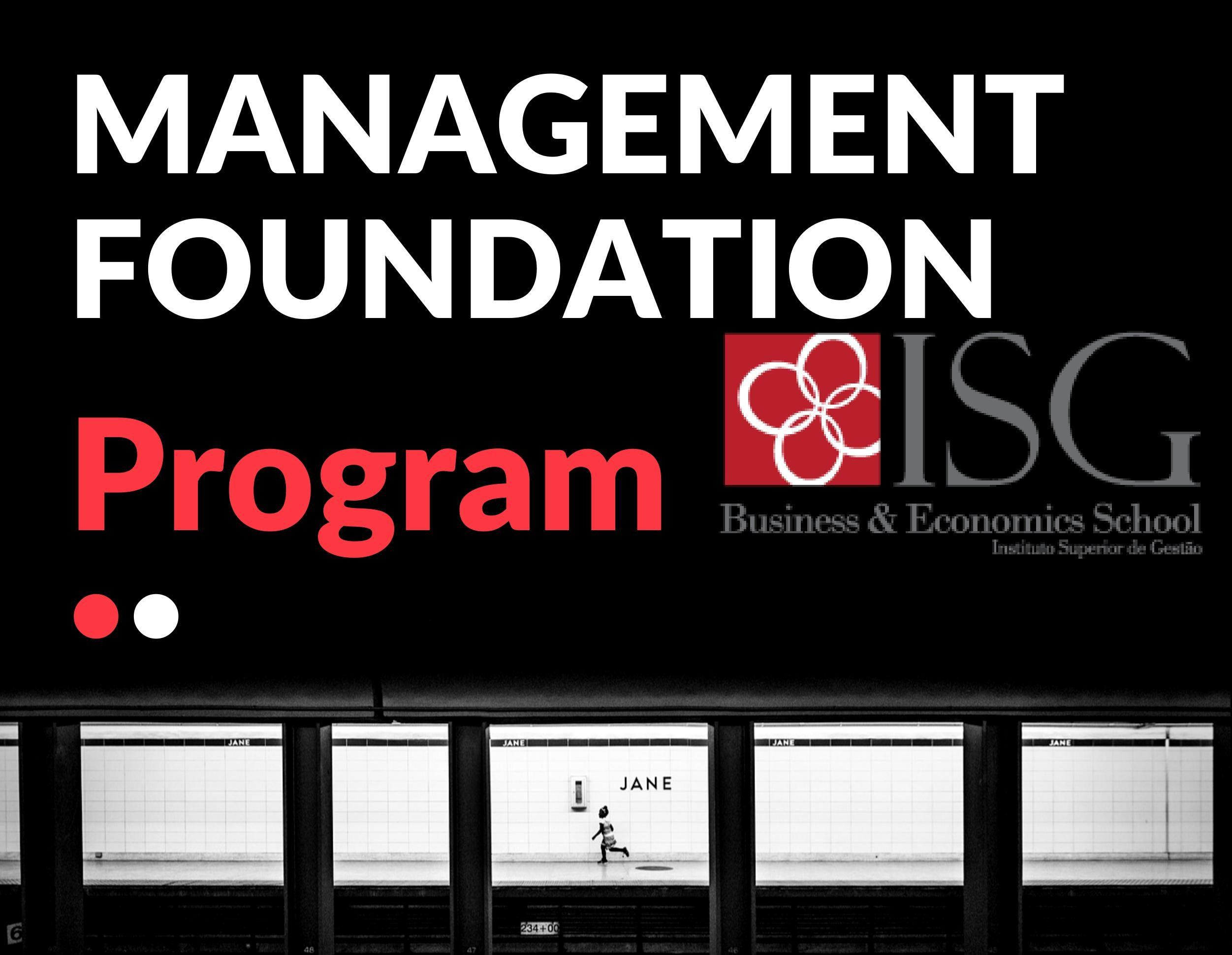 Management Foundation