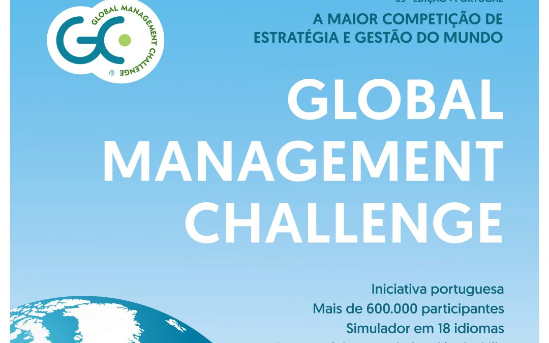 Global Management Challenge 2018