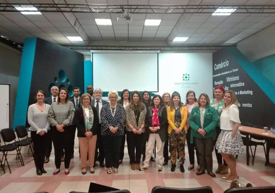 21ª Reunião Geral do Grupo Ensinus