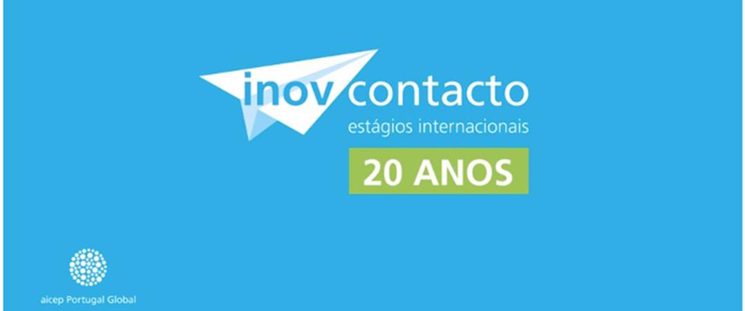 Estágios Internacionais | Inov Contacto
