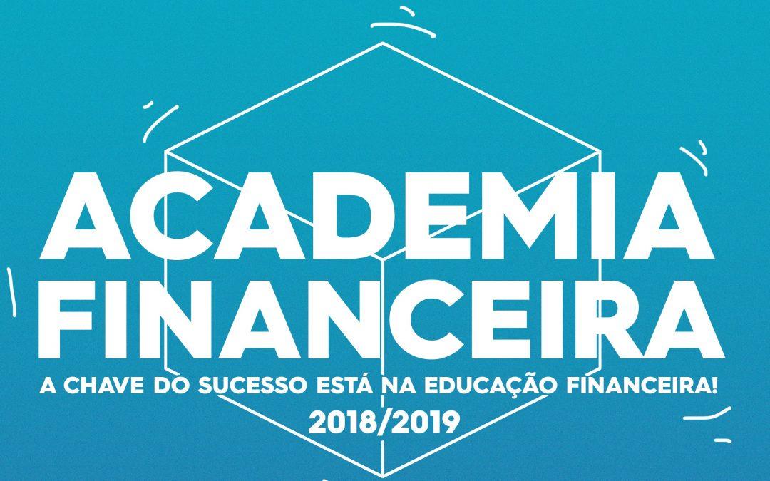 2ª sessão da Academia Financeira