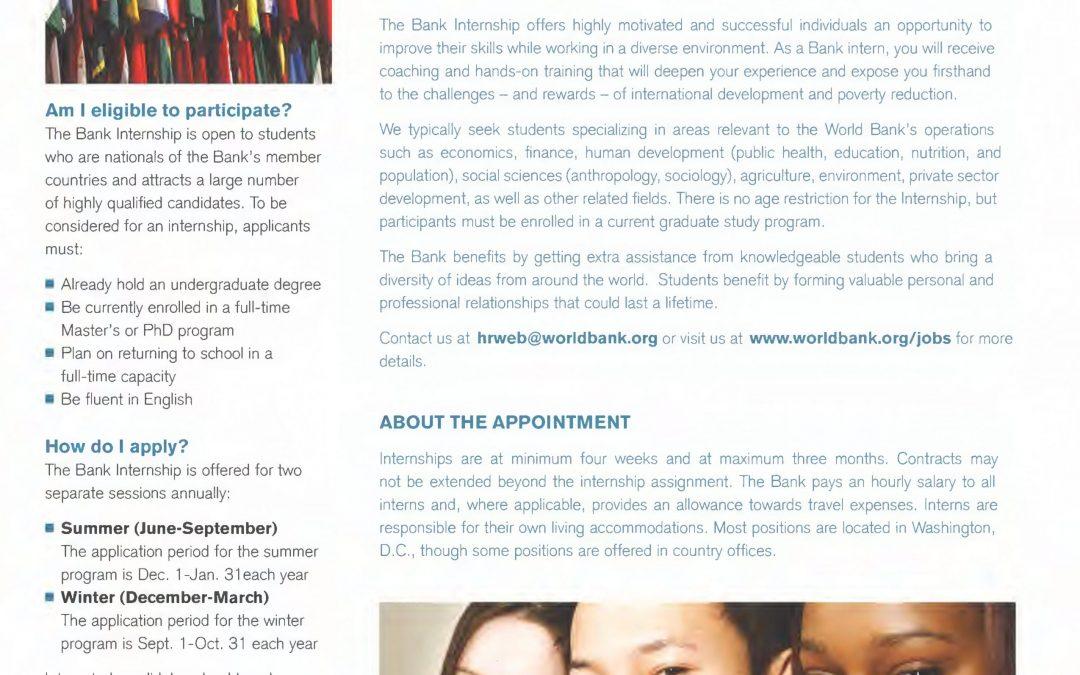 Comunidade Académica ISG: Mais uma oportunidade de internacionalização do teu Curriculum!