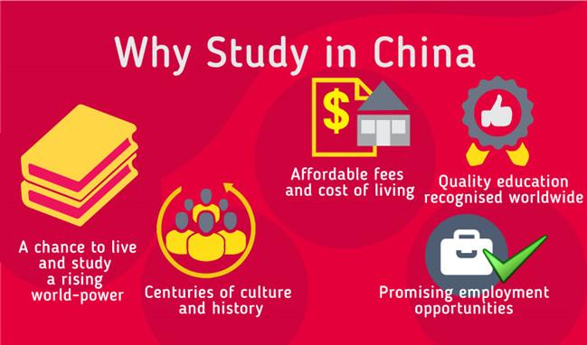 Abertas Candidaturas a 3 bolsas do China Scholarship Council