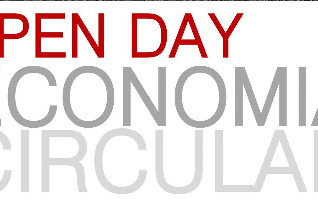 Open Day | 28 de março