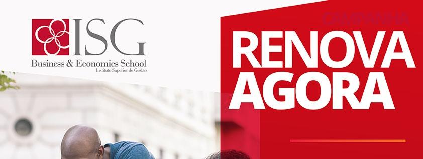 Campanha #RenovaAgora!