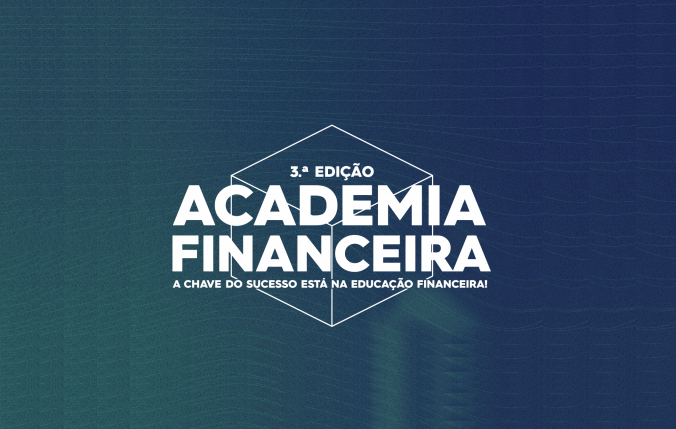 3º EDIÇÃO | ACADEMIA FINANCEIRA