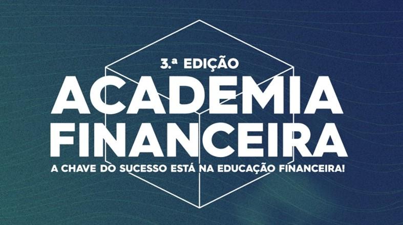 3.ª Edição da Academia Financeira é notícia na Mais Educativa
