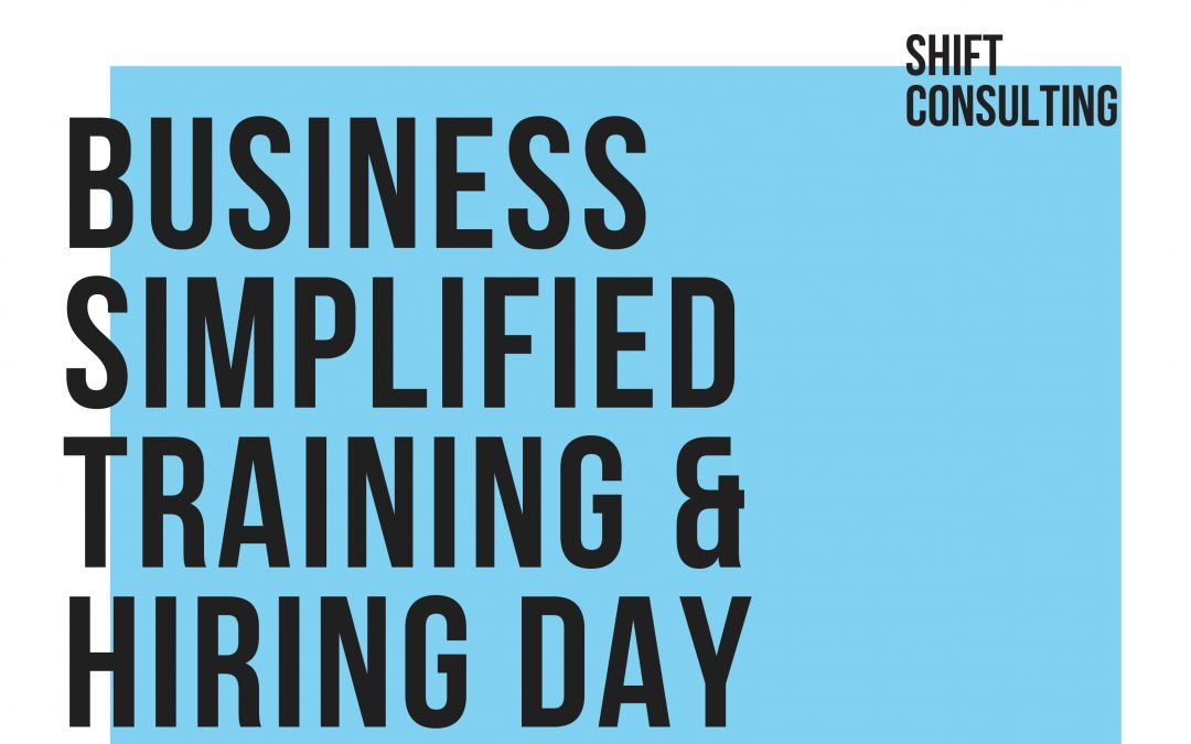 Business Simplified Day