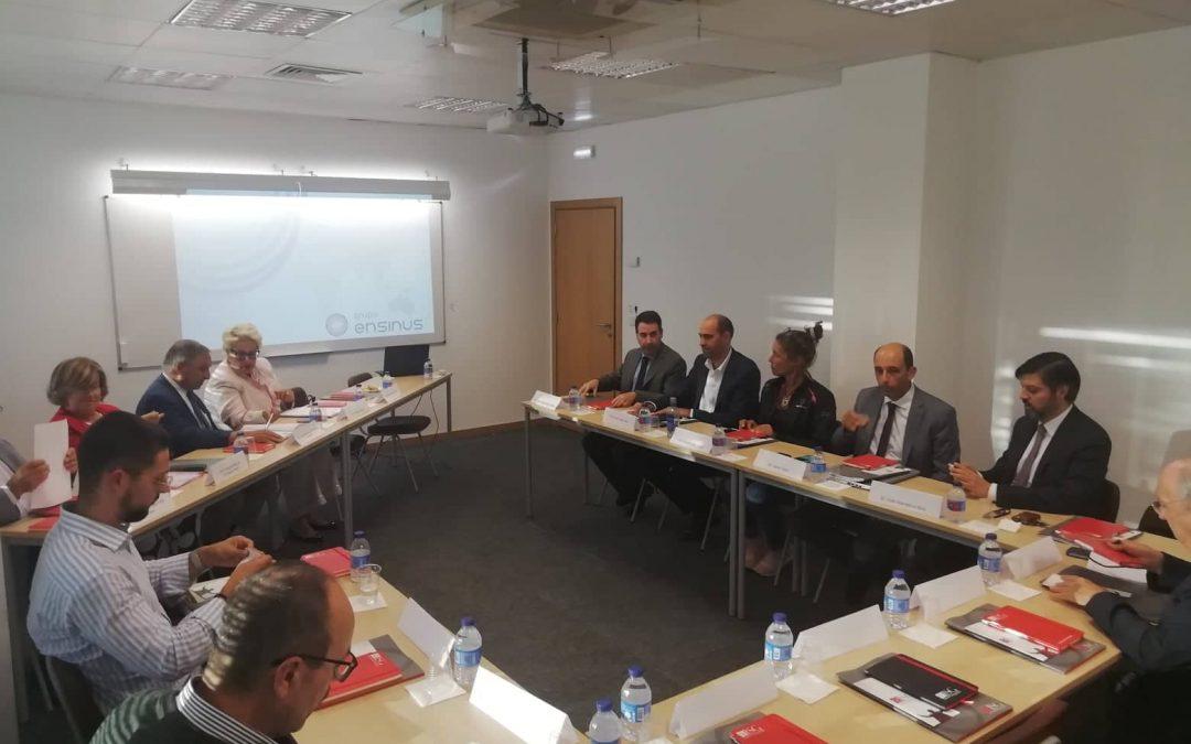Conselho Geral do ISG