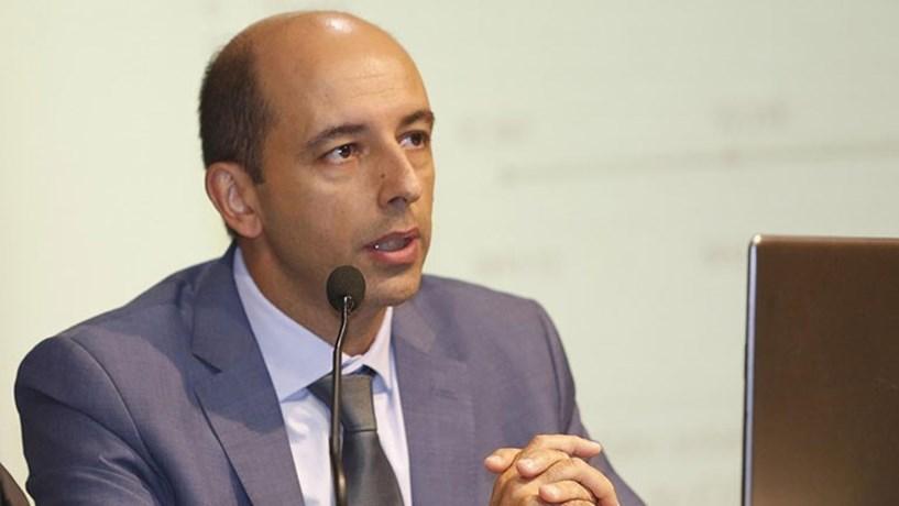 Professor Dr. Carlos Vieira, Eleito como Presidente do Conselho-Geral do ISG