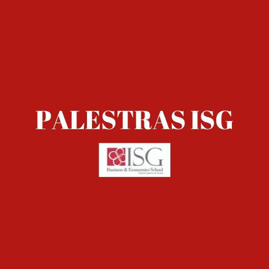 PALESTRAS ISG