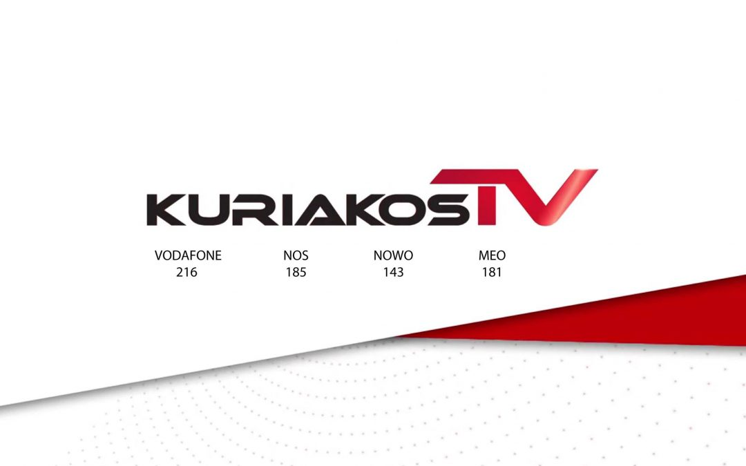 Entrevista da Administradora do Grupo ENSINUS, no canal Kuriakos TV