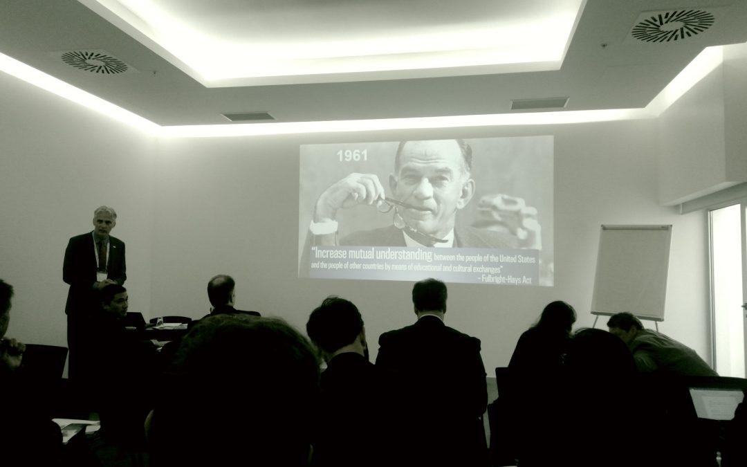 ISG na Sessão de esclarecimento do CIEE