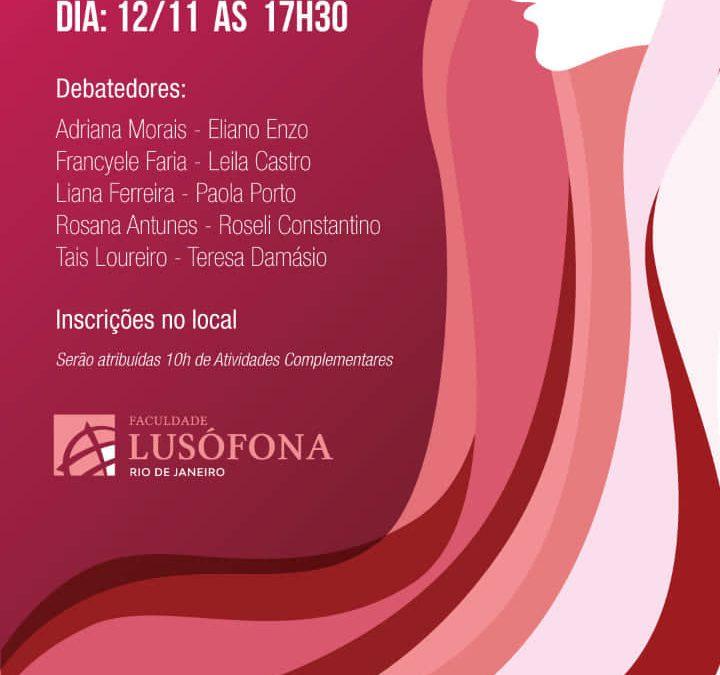 """Administradora do GrupoEnsinus Conferência Internacional """"Mulheres Gerando e Gerindo Conquistas"""""""
