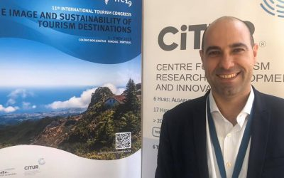 ISG no 11th Internacional Tourism Congress