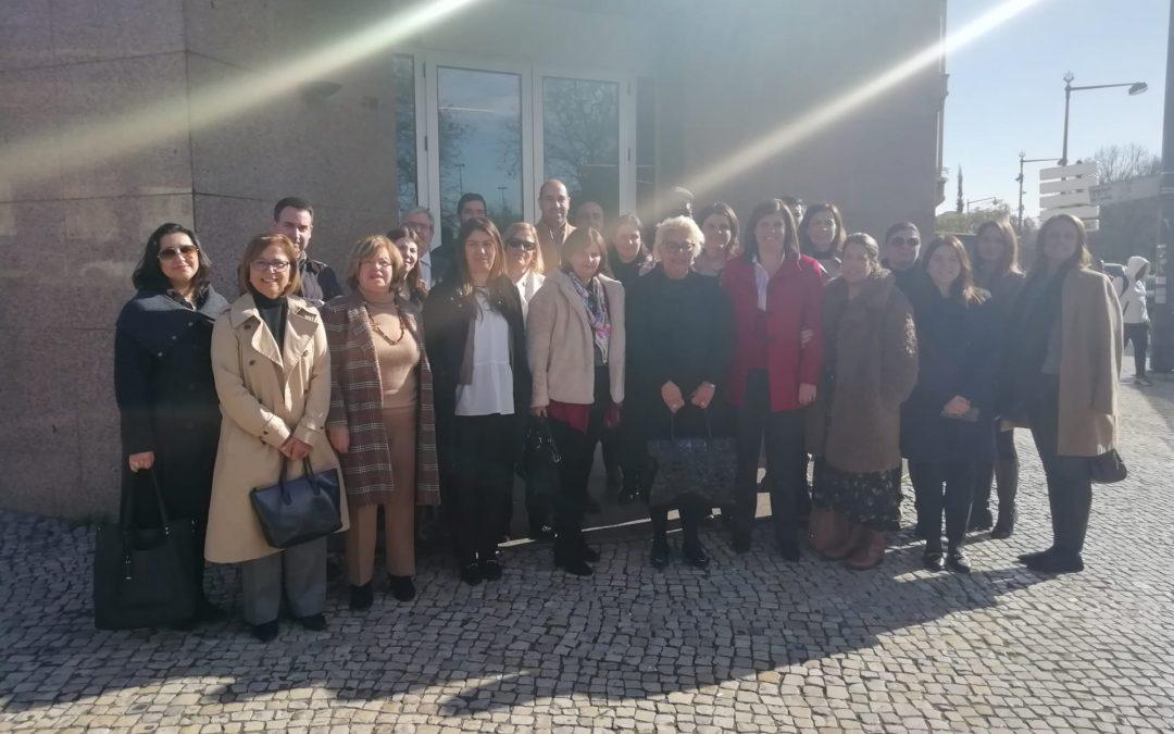 36ª Reunião Geral do Grupo Ensinus