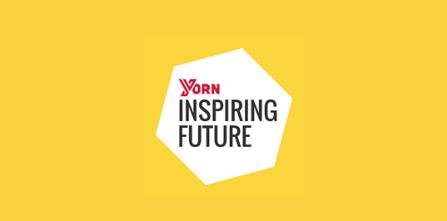 ISG ARRANCA COM O INSPIRING FUTURE 2020