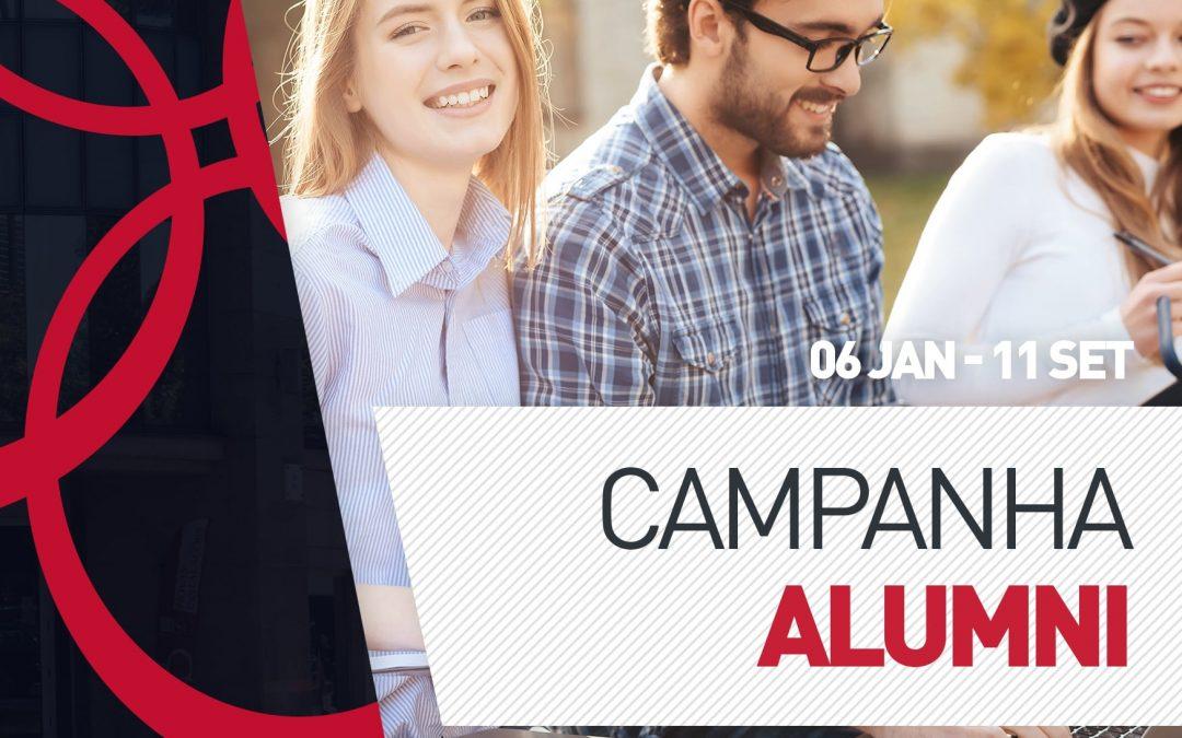 Campanha Alumni