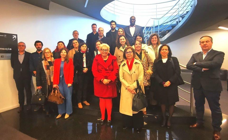 38 Reunião Geral Grupo Ensinus