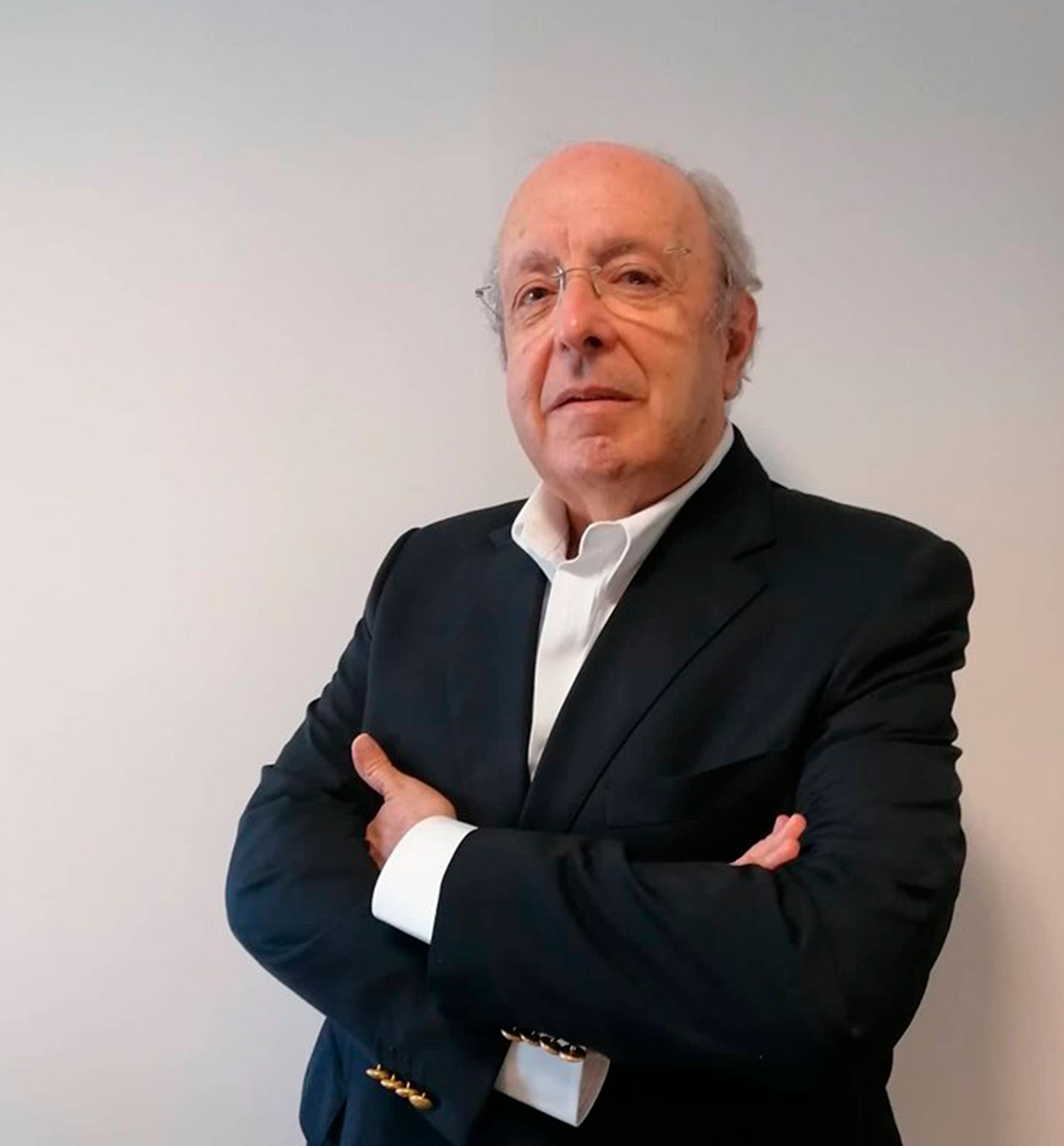 PROFESSOR DOUTOR JOSÉ ALBERTO LOPES COSTA