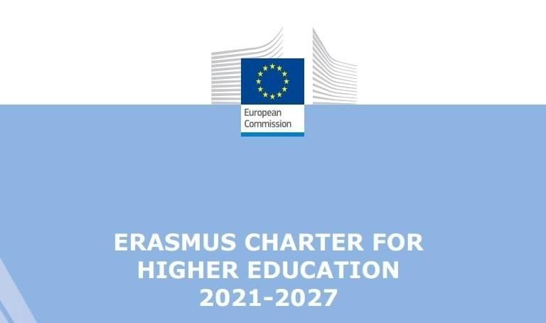 ISG recebe nova Carta Erasmus para o Ensino Superior 2021/2027