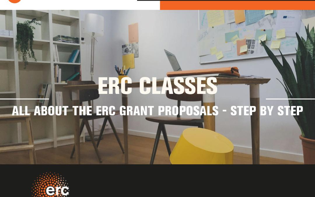 OPEN CALL ERC Consolidator Grants