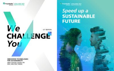 Fraunhofer Portugal Challenge premeia melhores teses de Mestrado e Doutoramento