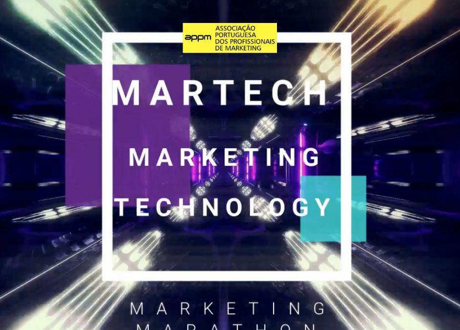 APPM convida-te para a Marketing Marathon